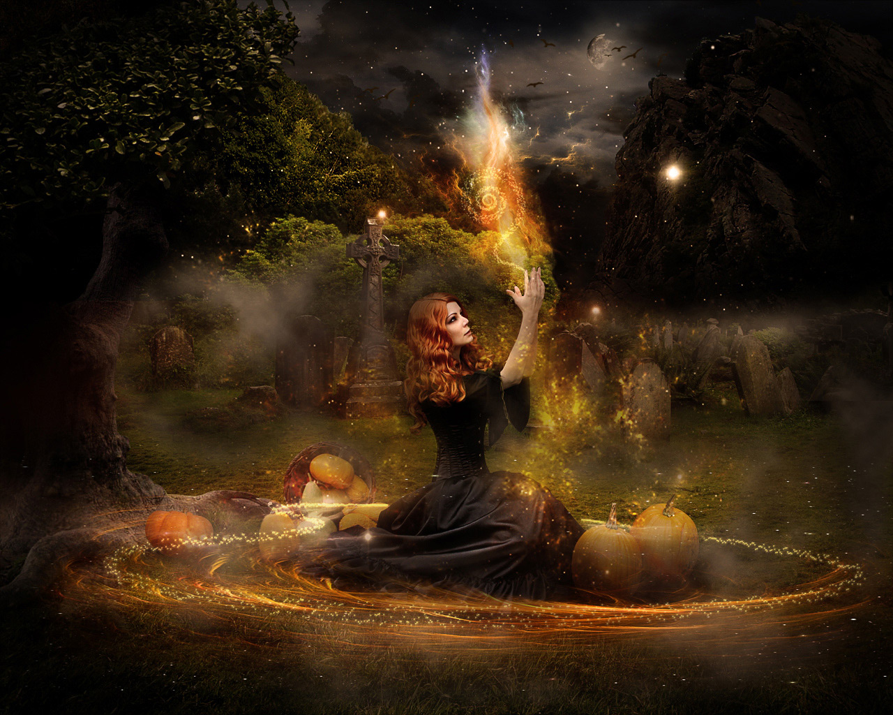Witchcraft – Chapter one – Introduction to Witchcraft