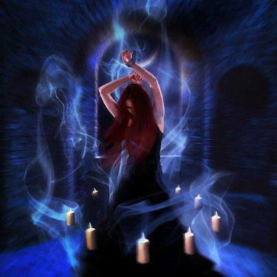 Shaman Witch 117