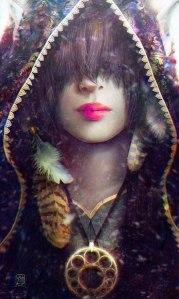 Shaman Witch 138